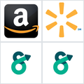 Walmart's Online Business Continues to Chip Away at Amazon's Dominance