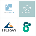 Why Sundial, Tilray, and OrganiGram Stocks Are Glowing Green Today