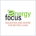 Energy Focus to Report Second Quarter 2021 Earnings Results on August 12