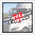 Heartland Express Inc. Earns Carrier of the Year and Platinum Award for On-Time Service From FedEx Express