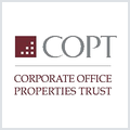 Corporate Office Properties Prices $400 Million of 2.000% Senior Notes due 2029
