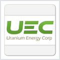 Uranium Energy Corp Announces Results of Annual General Meeting