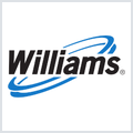 Williams Reports Higher Results Across Key Metrics in Second Quarter